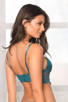 Bustier Jade