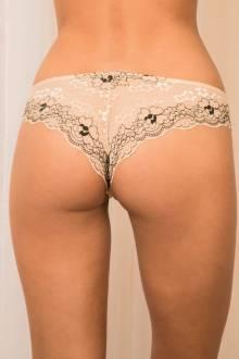 Panty Rosé